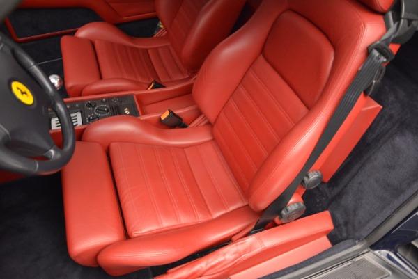 Used 1999 Ferrari 355 Berlinetta for sale Sold at Bentley Greenwich in Greenwich CT 06830 16