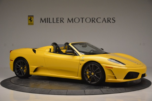 Used 2009 Ferrari F430 Scuderia 16M for sale Sold at Bentley Greenwich in Greenwich CT 06830 10