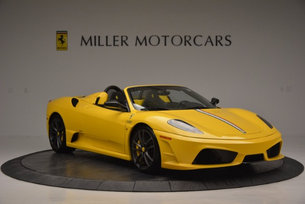 Used 2009 Ferrari F430 Scuderia 16M for sale Sold at Bentley Greenwich in Greenwich CT 06830 11