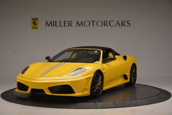 Used 2009 Ferrari F430 Scuderia 16M for sale Sold at Bentley Greenwich in Greenwich CT 06830 13