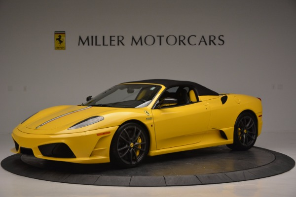 Used 2009 Ferrari F430 Scuderia 16M for sale Sold at Bentley Greenwich in Greenwich CT 06830 14