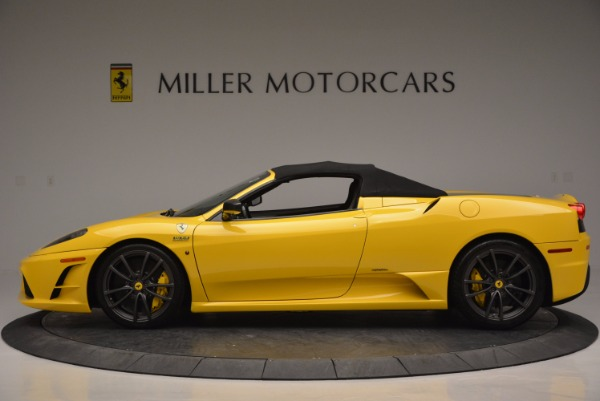 Used 2009 Ferrari F430 Scuderia 16M for sale Sold at Bentley Greenwich in Greenwich CT 06830 15