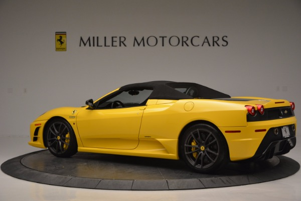 Used 2009 Ferrari F430 Scuderia 16M for sale Sold at Bentley Greenwich in Greenwich CT 06830 16