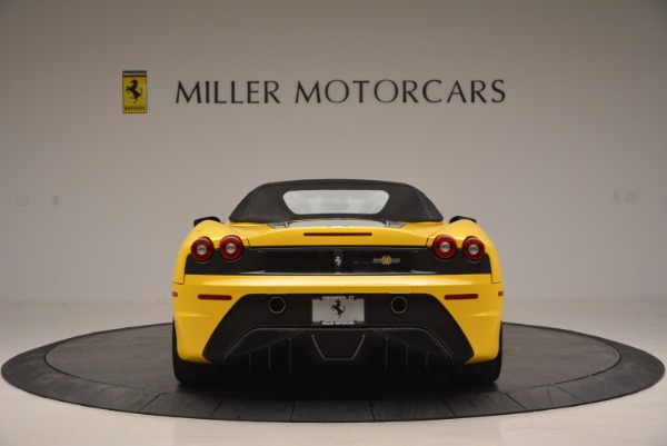 Used 2009 Ferrari F430 Scuderia 16M for sale Sold at Bentley Greenwich in Greenwich CT 06830 18