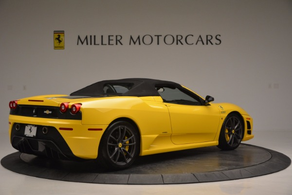 Used 2009 Ferrari F430 Scuderia 16M for sale Sold at Bentley Greenwich in Greenwich CT 06830 20