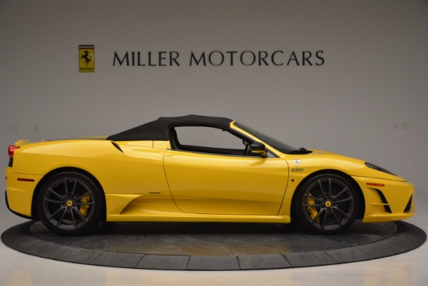 Used 2009 Ferrari F430 Scuderia 16M for sale Sold at Bentley Greenwich in Greenwich CT 06830 21