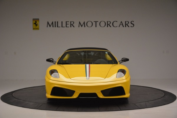 Used 2009 Ferrari F430 Scuderia 16M for sale Sold at Bentley Greenwich in Greenwich CT 06830 24
