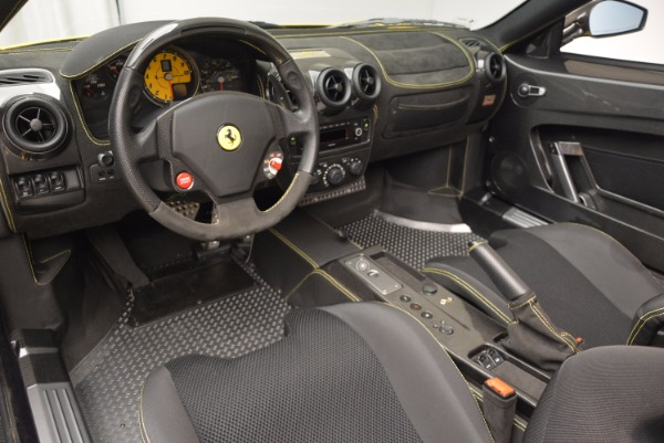 Used 2009 Ferrari F430 Scuderia 16M for sale Sold at Bentley Greenwich in Greenwich CT 06830 25