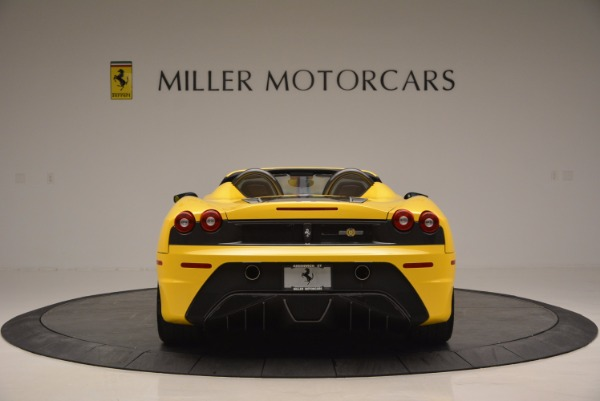 Used 2009 Ferrari F430 Scuderia 16M for sale Sold at Bentley Greenwich in Greenwich CT 06830 6