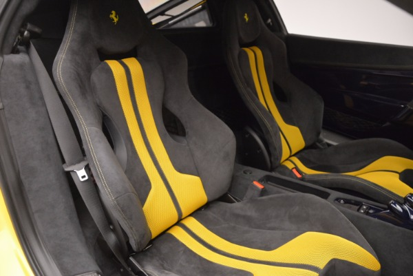Used 2015 Ferrari 458 Speciale for sale Sold at Bentley Greenwich in Greenwich CT 06830 26