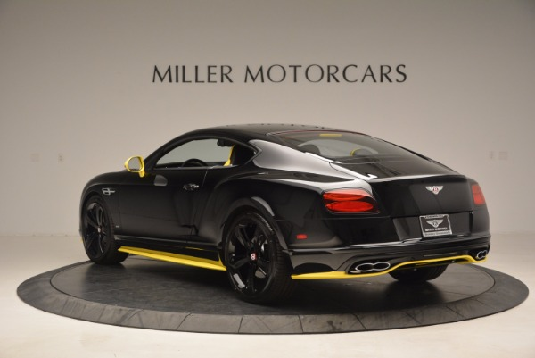 New 2017 Bentley Continental GT V8 S for sale Sold at Bentley Greenwich in Greenwich CT 06830 4