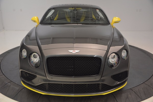 New 2017 Bentley Continental GT V8 S for sale Sold at Bentley Greenwich in Greenwich CT 06830 13