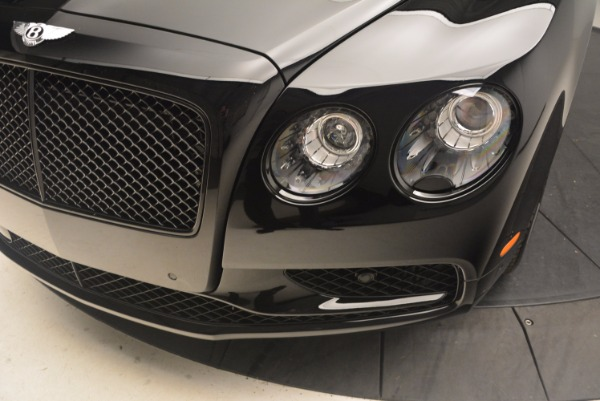 New 2017 Bentley Flying Spur W12 S for sale Sold at Bentley Greenwich in Greenwich CT 06830 14