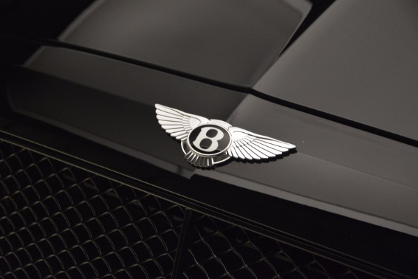 New 2017 Bentley Flying Spur W12 S for sale Sold at Bentley Greenwich in Greenwich CT 06830 15