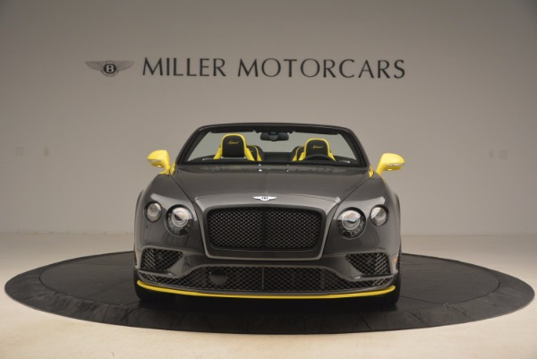 New 2017 Bentley Continental GT Speed Black Edition for sale Sold at Bentley Greenwich in Greenwich CT 06830 12