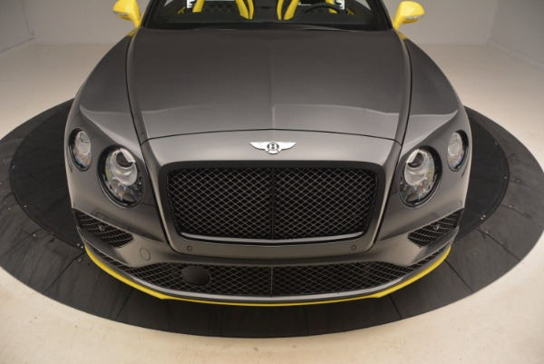 New 2017 Bentley Continental GT Speed Black Edition for sale Sold at Bentley Greenwich in Greenwich CT 06830 20