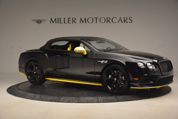 New 2017 Bentley Continental GT V8 S Black Edition for sale Sold at Bentley Greenwich in Greenwich CT 06830 19