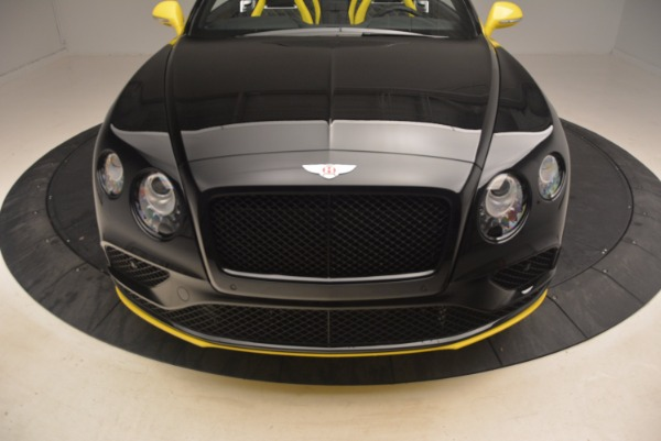 New 2017 Bentley Continental GT V8 S Black Edition for sale Sold at Bentley Greenwich in Greenwich CT 06830 20