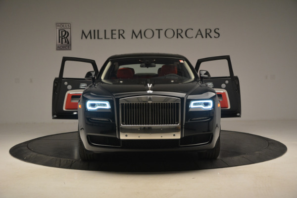 New 2017 Rolls-Royce Ghost for sale Sold at Bentley Greenwich in Greenwich CT 06830 14