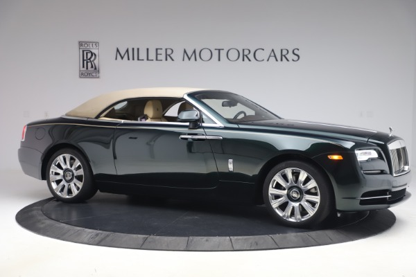 Used 2017 Rolls-Royce Dawn for sale $248,900 at Bentley Greenwich in Greenwich CT 06830 25