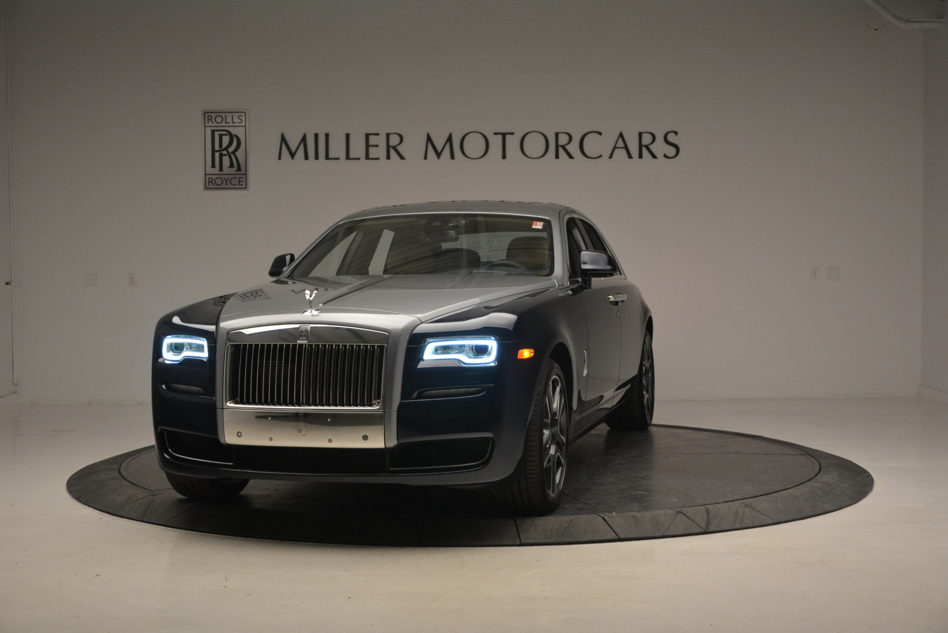 New 2017 Rolls-Royce Ghost for sale Sold at Bentley Greenwich in Greenwich CT 06830 1