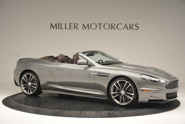 Used 2010 Aston Martin DBS Volante for sale Sold at Bentley Greenwich in Greenwich CT 06830 10
