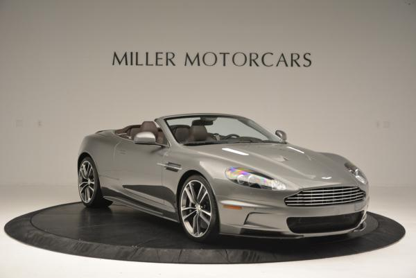 Used 2010 Aston Martin DBS Volante for sale Sold at Bentley Greenwich in Greenwich CT 06830 11