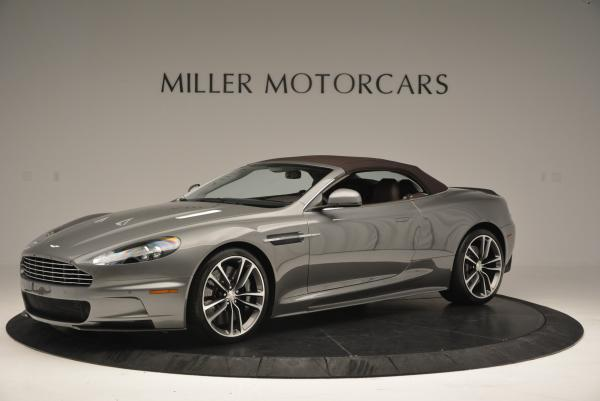 Used 2010 Aston Martin DBS Volante for sale Sold at Bentley Greenwich in Greenwich CT 06830 14