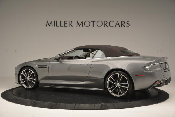Used 2010 Aston Martin DBS Volante for sale Sold at Bentley Greenwich in Greenwich CT 06830 16