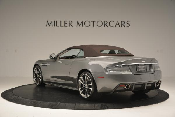 Used 2010 Aston Martin DBS Volante for sale Sold at Bentley Greenwich in Greenwich CT 06830 17
