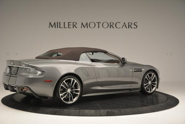 Used 2010 Aston Martin DBS Volante for sale Sold at Bentley Greenwich in Greenwich CT 06830 20