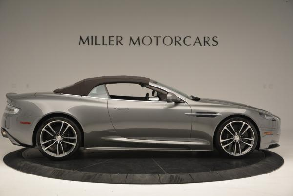 Used 2010 Aston Martin DBS Volante for sale Sold at Bentley Greenwich in Greenwich CT 06830 21