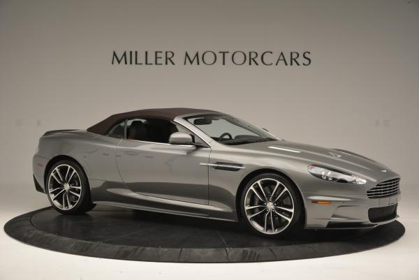 Used 2010 Aston Martin DBS Volante for sale Sold at Bentley Greenwich in Greenwich CT 06830 22