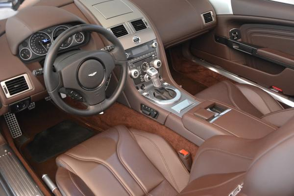 Used 2010 Aston Martin DBS Volante for sale Sold at Bentley Greenwich in Greenwich CT 06830 24