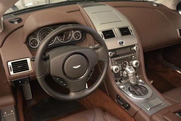 Used 2010 Aston Martin DBS Volante for sale Sold at Bentley Greenwich in Greenwich CT 06830 25