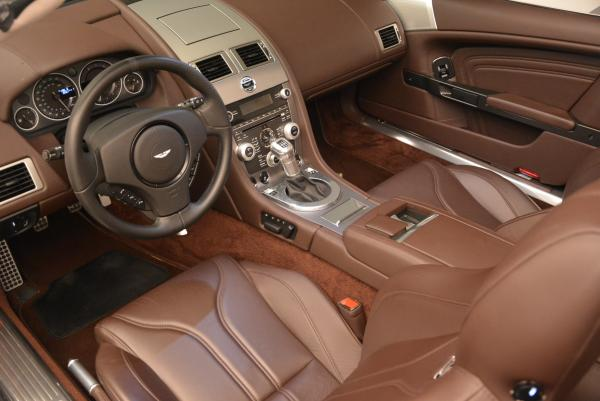 Used 2010 Aston Martin DBS Volante for sale Sold at Bentley Greenwich in Greenwich CT 06830 27