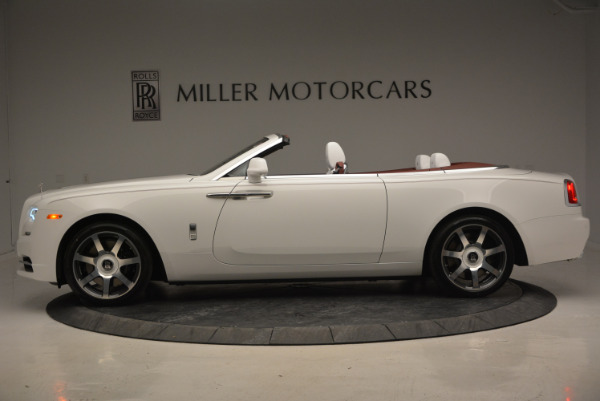 New 2017 Rolls-Royce Dawn for sale Sold at Bentley Greenwich in Greenwich CT 06830 28