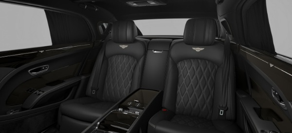 New 2017 Bentley Mulsanne EWB for sale Sold at Bentley Greenwich in Greenwich CT 06830 9