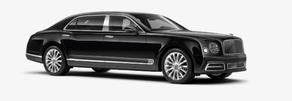 New 2017 Bentley Mulsanne EWB for sale Sold at Bentley Greenwich in Greenwich CT 06830 1