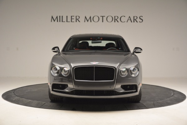 Used 2017 Bentley Flying Spur V8 S for sale Sold at Bentley Greenwich in Greenwich CT 06830 13