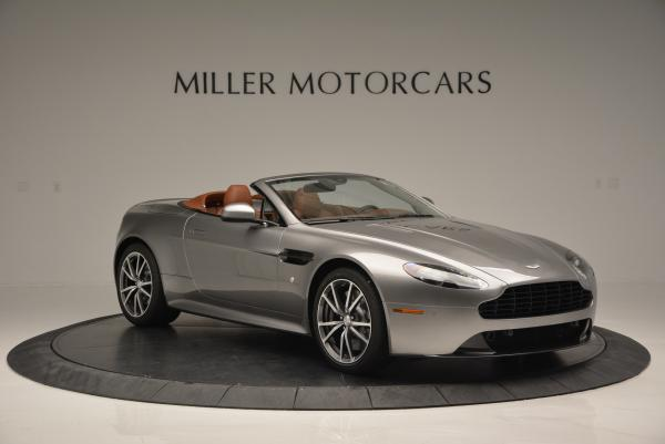 New 2016 Aston Martin V8 Vantage S for sale Sold at Bentley Greenwich in Greenwich CT 06830 10