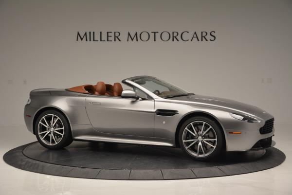 New 2016 Aston Martin V8 Vantage S for sale Sold at Bentley Greenwich in Greenwich CT 06830 11