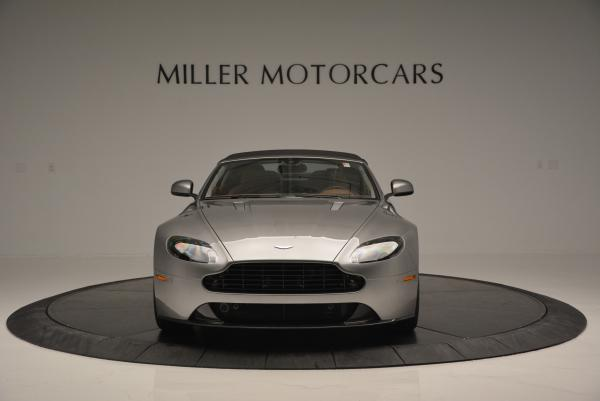 New 2016 Aston Martin V8 Vantage S for sale Sold at Bentley Greenwich in Greenwich CT 06830 12