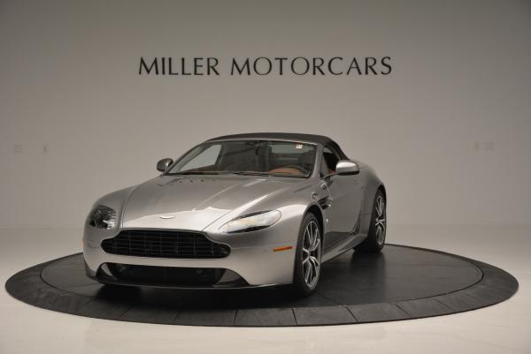New 2016 Aston Martin V8 Vantage S for sale Sold at Bentley Greenwich in Greenwich CT 06830 13
