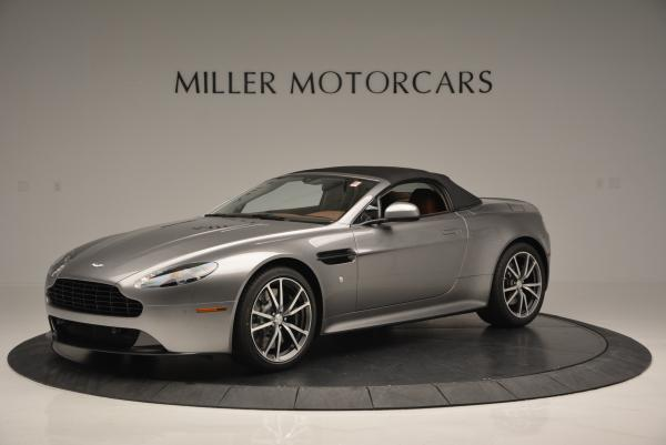New 2016 Aston Martin V8 Vantage S for sale Sold at Bentley Greenwich in Greenwich CT 06830 14