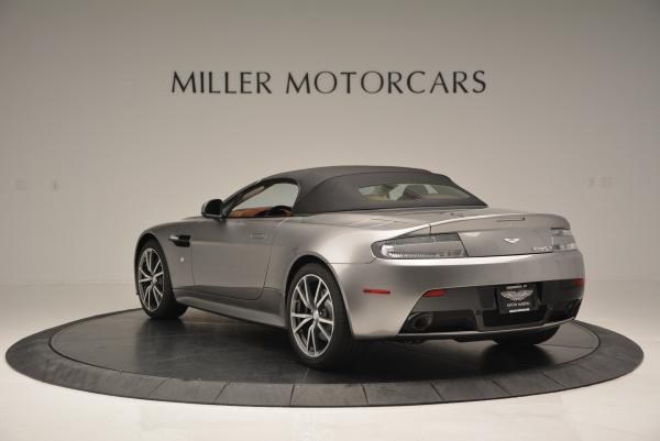 New 2016 Aston Martin V8 Vantage S for sale Sold at Bentley Greenwich in Greenwich CT 06830 17