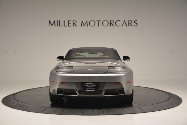New 2016 Aston Martin V8 Vantage S for sale Sold at Bentley Greenwich in Greenwich CT 06830 18