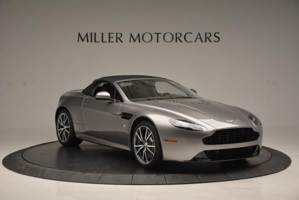 New 2016 Aston Martin V8 Vantage S for sale Sold at Bentley Greenwich in Greenwich CT 06830 23