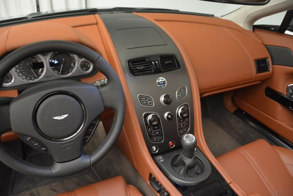 New 2016 Aston Martin V8 Vantage S for sale Sold at Bentley Greenwich in Greenwich CT 06830 25