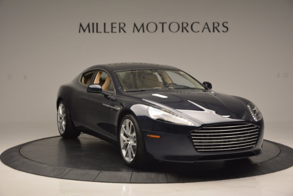 Used 2016 Aston Martin Rapide S for sale Sold at Bentley Greenwich in Greenwich CT 06830 11